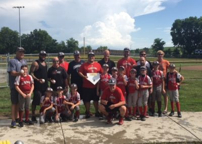 10u Bennington Summer Slam_Dads